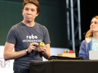 Украино-казахская команда разрабатывает робо-конструктор, совместимый с LEGO — для этого нужно $70 тыс.