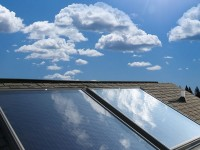 Изобретатель из Одессы хочет собрать 27 тыс. грн на солнечный коллектор