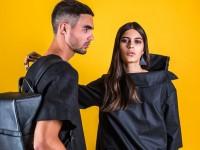 Украинский бренд Finch создал смарт-рюкзак для планшетов и других гаджетов