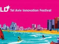 Украинская делегация впервые выступила на крупнейшей IT-конференции Израиля
