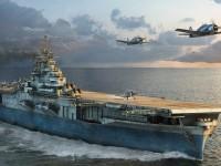 Игроки в «World of Warships» смогут пополнить внутриигровой баланс через «Приватбанк»