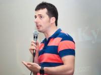 Арсений Финберг («Интересный Киев») представил спецпроект о местных выборах