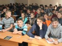 В Харькове стартовал образовательный проект Kids2IT для школьников и учителей