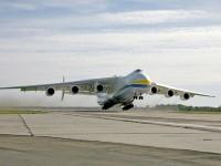ГП «Антонов» покажет новые украинские самолёты в рамках Dubai Air Show 2015