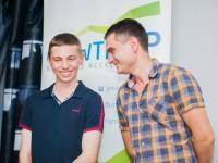29 октября стартапы могут попробовать свои силы в киевском Crash Test #57