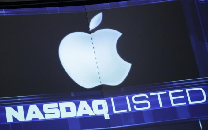 AppleNASDAQ