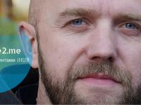 Разговор с резидентами iHUB — Олег Соловей, основатель Findcare2.me