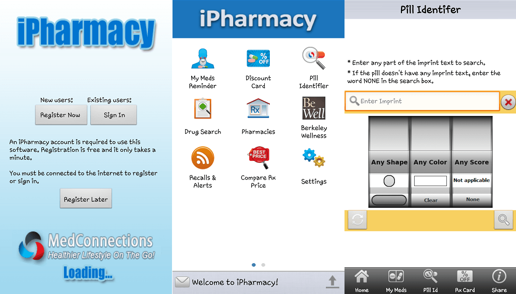 Ipharmacy-Best-Android-Medical-App