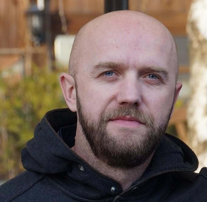 Oleg Solovey