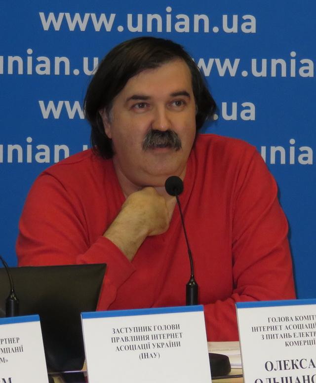 Александр Ольшанский: «Подобный закон может легко стать средством цензуры в Интернете»