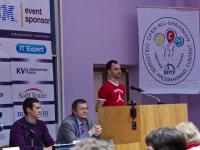 В Виннице состоится полуфинал международного чемпионата по спортивному программированию