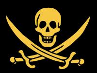 Законопроект о борьбе с пиратством в интернете передан на рассмотрение парламента Украины