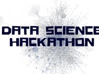 7-8 листопада за підтримки Наукового товариства КПІ відбудеться хакатон із Data Science