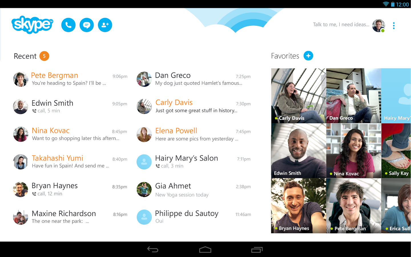 Skype_Android_Tablet