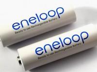 Panasonic Eneloop Pro — заряд в дорогу, который не боится холода