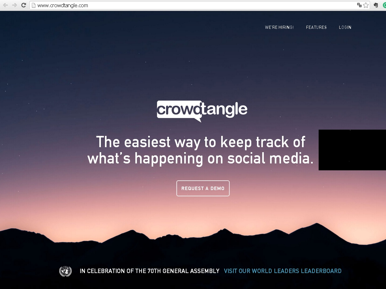 crowtangle