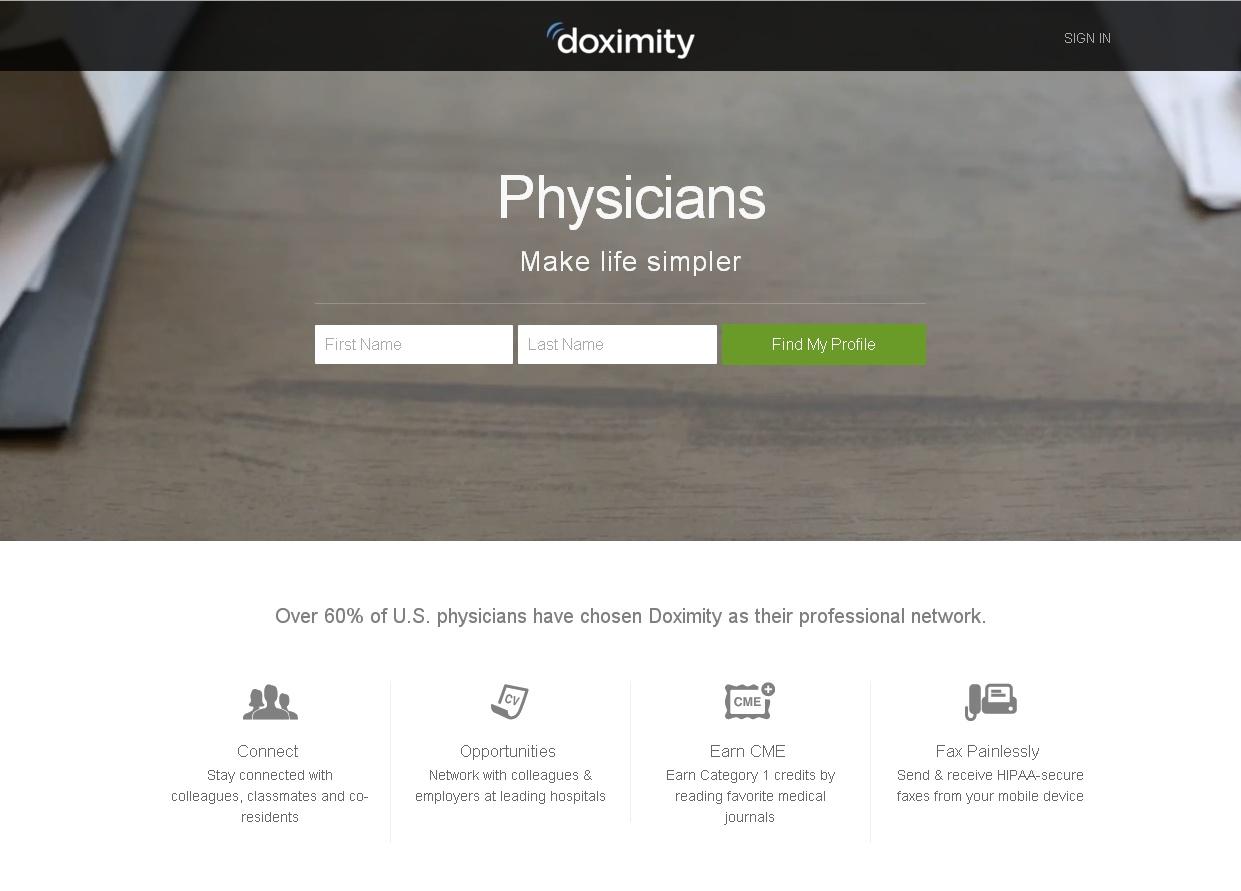 doxomity