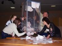 Новый мобильный сервис позволит проконтролировать результаты голосования