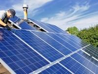 Германия зовёт на стажировку украинских специалистов по солнечной энергетике