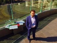 Ярослав Максимович, CEO 2Event — о нетворкинге, лжекульте 4-хчасового рабочего дня и деньгах