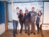 Открыта регистрация украинских стартапов на Challenge Cup Kyiv с призовым фондом $1 млн