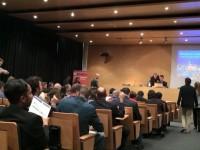 Александр Краковецкий, DevRain Solutions — о международном конгрессе «умных городов»