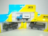У Києві почали випускати іграшкові моделі авто та літаків українського виробництва