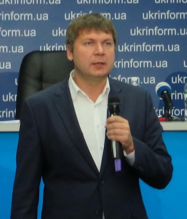 Директор по маркетингу «Киевстар» Святослав Горбань: «В конце года планируем запустить мобильное ТВ»