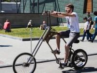 Продолжается продажа билетов на осеннюю ярмарку изобретателей Kyiv Maker Faire