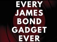 В честь украинской премьеры нового «Бонда» — Как выглядит «гаджетариум» агента 007