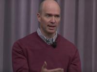 Венчурний капіталіст Бен Горовітц — про ризики, книги, хіпхоп та підприємництво