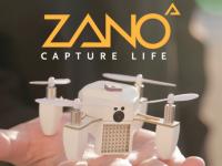 «Вот и прилетели» — 5 уроков неутешительной истории с дроном Zano