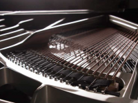Як угорський музикант створив «фортепіано для Бетмена»