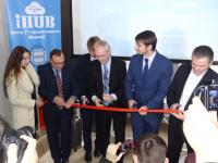 Норвегія та SEED Forum Ukraine відкрили черговий стартап-центр iHUB — цього разу у Вінниці