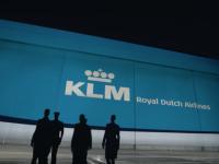 Самая большая в мире распаковка — Boeing 787 для авиакомпании KLM