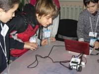 Самые необычные разработки и гаджеты на фестивале Kyiv Maker Faire