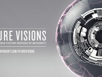 Проект «Future Visions» — навіщо Microsoft запросила письменників у дослідний центр