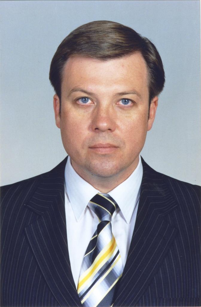 Леонід Євдоченко