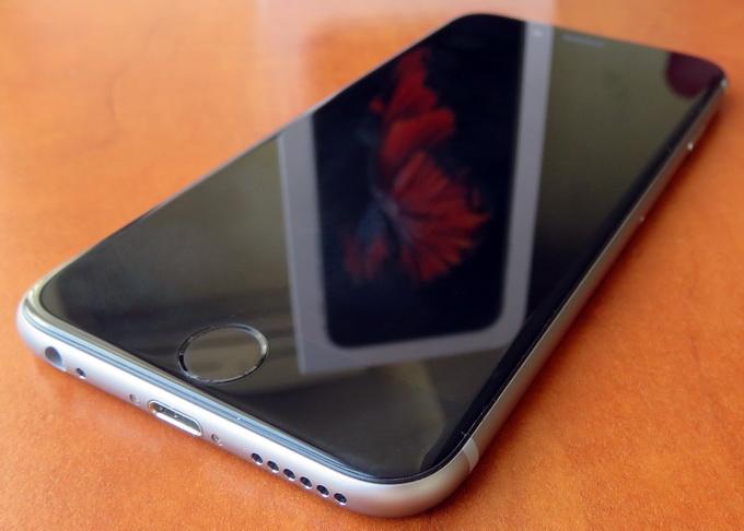 Фирменная кнопка Home может исчезнуть в новых моделях iPhone
