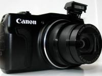 Ультразум Canon PowerShot SX710 HS — когда далёкое становится близким
