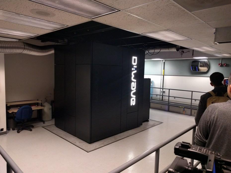 Google-Nasa-Quantum-DWave-Novet