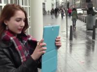Украинская студентка стала участницей голландского конкурса YouTube-блогеров
