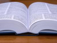 Ентузіасти представили електронний словник української мови на 197 тис слів