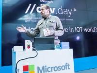 Сергей Байдачный, Microsoft Canada — о том, как можно оптимизировать работу стартапа в «облаке»