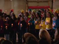 IT-вертеп: як працівники Microsoft заспівали для сусідів з Apple