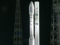 Зонд LISA Pathfinder вивела на орбіту ракета з українським двигуном