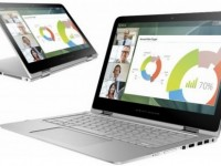 Ультрабук HP Spectre X360 G1 — чистое «серебро»