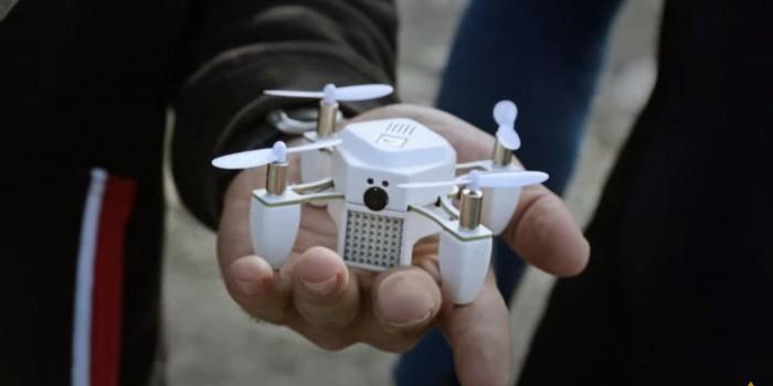 Zano-drone