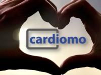 Роман Белкин, Cardiomo — о первом украинском мобильном кардио-датчике