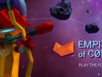 Александр Лябах, основатель CheckiO и Empire of Code — о нестандартных играх, Free-To-Play и мотивации